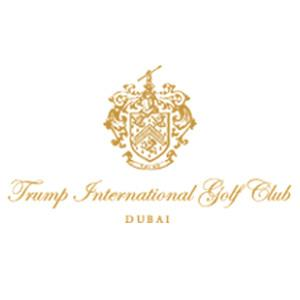 Trump International Golf Course Dubai
